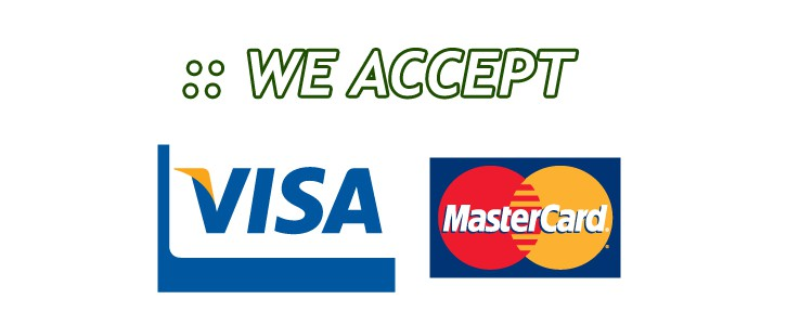 graphic about We Accept Credit Card Signs Printable named Confer Chiropractic Hospital , Pink Oak, IA